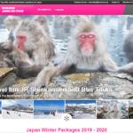JAPAN SKI TOUR