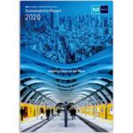 東京メトログループ サステナビリティレポート2020
